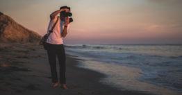 Fotografare un tramonto