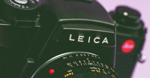 Leica digitale