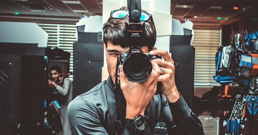 Recensione Nikon D750
