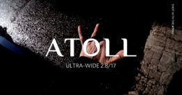 Atoll Ultra-Wide 2.8-1.7