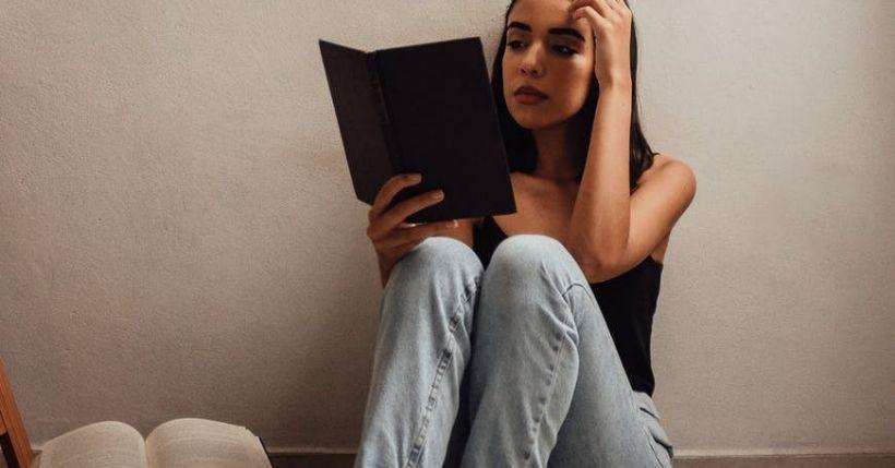 Libri da leggere quando non so cosa leggere
