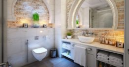 Trucchi e segreti per arredare al meglio il tuo bagno