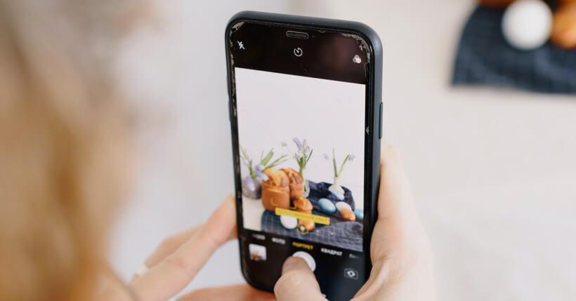 foto per e-commerce