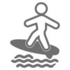 sport acquatici