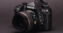 Pentax K3 Mark III
