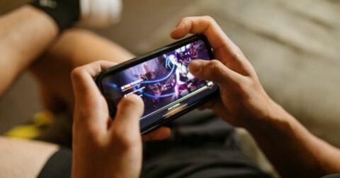 smartphone da gaming