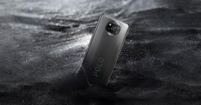 Smartphone PocoPhone